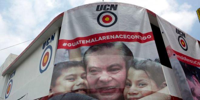 Excandidato a la presidencia de Guatemala condenado a 15 años de prisión en EE.UU. 1