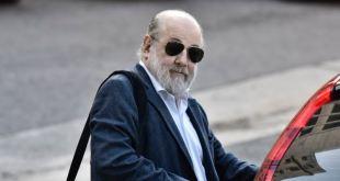 Muere juez argentino que procesó a Cristina Fernández 11