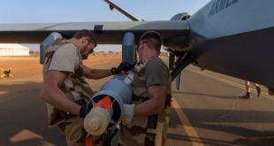 Operativo de Francia y Mali mata a 30 radicales en Sahel 1
