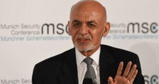 Presidente afgano logra segundo mandato pero su rival reclama resultado electoral 3