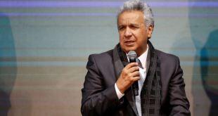 Presidente ecuatoriano pide aprobar ley para deportación 9