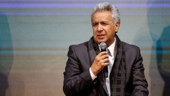 Presidente ecuatoriano pide aprobar ley para deportación 4