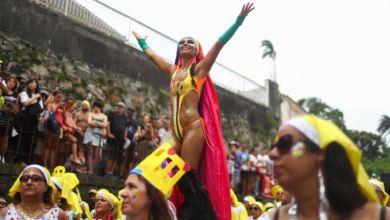 Río de Janeiro se prepara para la apoteosis del Carnaval 8