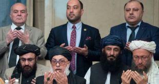 Talibán: Acuerdo de paz con EE.UU. se cerrará a fines de febrero 5