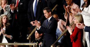 Trump a Guaidó: estadounidenses están unidos en la lucha por la libertad de Venezuela 7