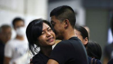 Un soldado tailandés mata a 26 personas, la mayoría en un centro comercial 5