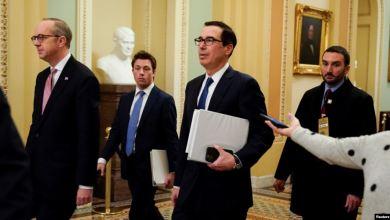Photo of ¿Cuáles son las fases para un proyecto de ley ante una economía estadounidense golpeada por el coronavirus?
