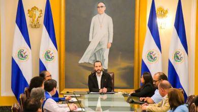 El Salvador solicita préstamo al FMI por coronavirus 3