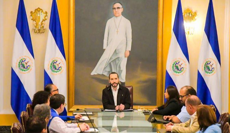 El Salvador solicita préstamo al FMI por coronavirus 1