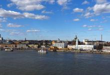 Finlandia es el país más feliz del mundo según informe mundial de felicidad 7