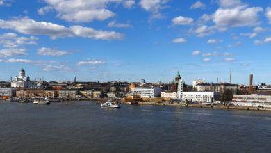 Finlandia es el país más feliz del mundo según informe mundial de felicidad 4