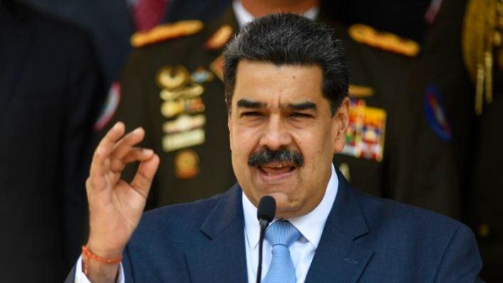 FMI niega préstamo solicitado por Maduro para hacer frente al coronavirus en Venezuela 3