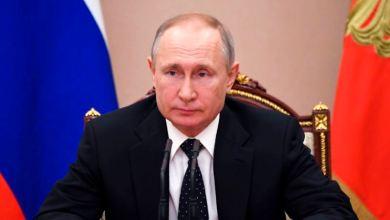 Photo of Putin promulga ley que lo mantendría en el poder hasta 2036
