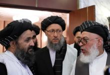 Trump habla con líder talibán tras el acuerdo de paz 3
