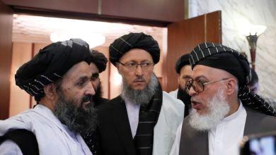 Photo of Trump habla con líder talibán tras el acuerdo de paz