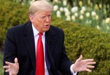 """Photo of Trump: """"Me encantaría que el país estuviera abierto y motivado en Pascua"""""""