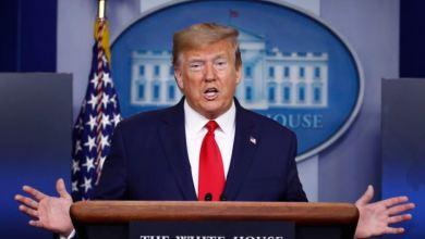 Trump anuncia reapertura gradual del país en los próximos días 5