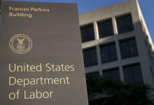 Cerca de 3 millones de personas solicitaron subsidios de desempleo en la última semana.