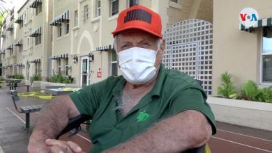 Así se vive la crisis del coronavirus en Florida, el estado preferido de los jubilados 5