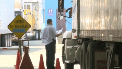 Costa Rica coordina con Nicaragua para reducir atasco de camiones en la frontera 4