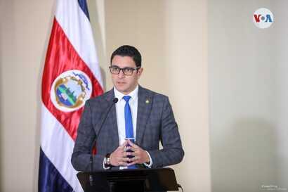 En una conferencia prensa mixta con periodistas en Casa Presidencial y consultas virtuales el gobierno de Costa Rica anunció la reapertura de actividades en Costa Rica.