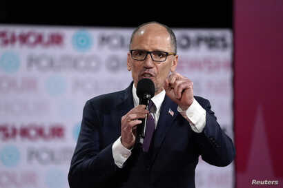 Demócratas consideran convención virtual para nominar a Biden debido a coronavirus 1