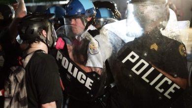 EE.UU. amanece conmocionado tras una noche de violencia 6