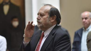 Marcelo Navaja - Ex Ministro de Salud de Bolivia