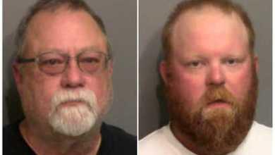 Fiscalía considera cargos por crímenes de odio por asesinos de afroamericano en Georgia 2