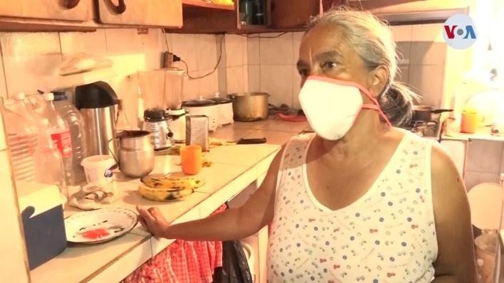 """""""Lo poquito que consigo es para medio comer"""": expertos sostienen que la dieta de los venezolanos no es suficiente 7"""