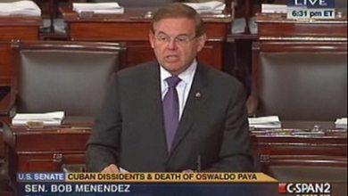 Panel del Senado aprueba nominado para liderar Agencia de Medios de EE.UU. 13