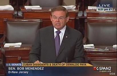 Panel del Senado aprueba nominado para liderar Agencia de Medios de EE.UU. 1