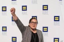 Benavides, que dirige la mayor organización de derechos civiles para la comunidad latina en EE.UU., ha luchado por la defensa de la comunidad latina indocumentada desde hace años.