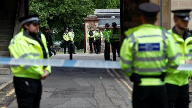 """Ataque en Reading es declarado como """"acto terrorista"""" por la policía británica 5"""