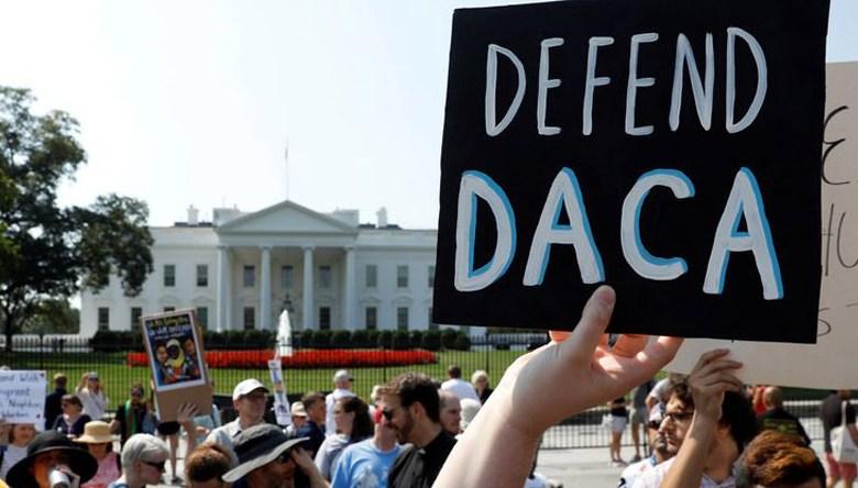 Corte Suprema de Estados Unidos impide a Trump la deportación de 700,000 inmigrantes 1