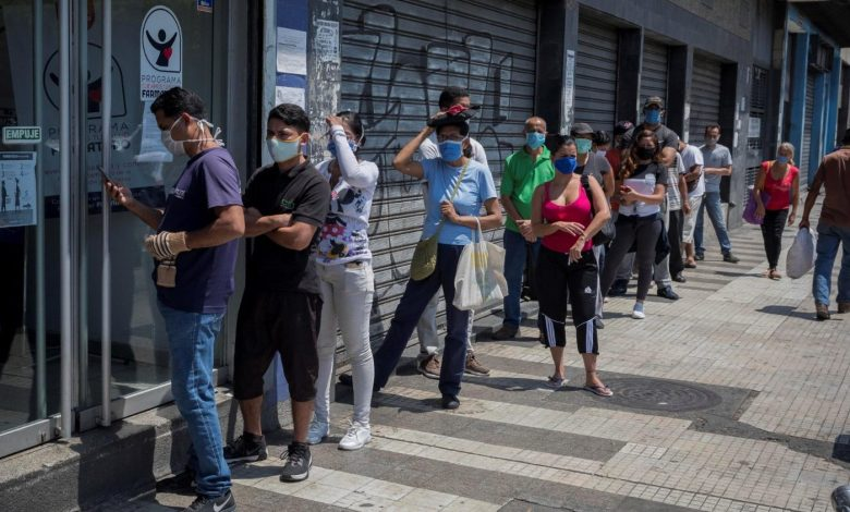 Cuarentena intermitente, la insólita estrategia que aplica Venezuela para enfrentar al coronavirus 1