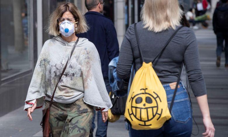 España no registra fallecidos por coronavirus en las últimas 24 horas 1