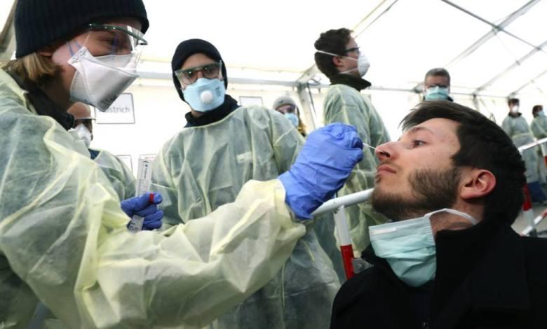 Estudio confirma que pacientes asintomáticos de coronavirus pueden contaminar el entorno 1