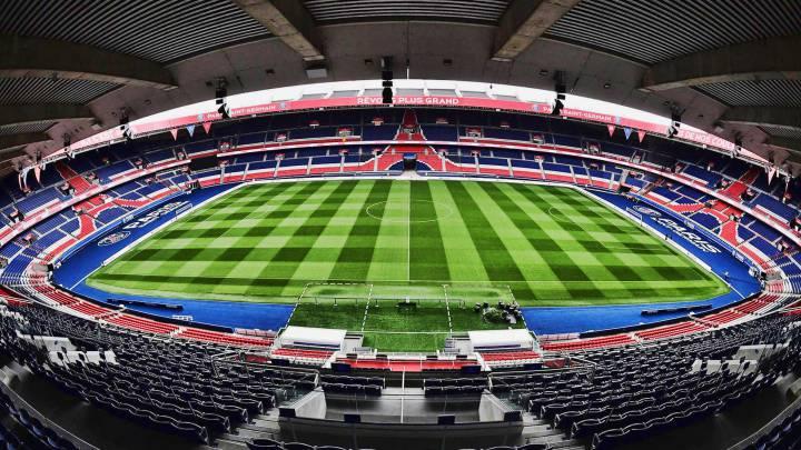 Francia autoriza reapertura de cines, casinos y estadios tras etapa de confinamiento 1