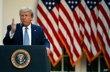 El Senado aprueba candidato de Trump para dirigir la Voz de América 5