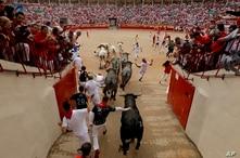 La derecha española se rebela contra las restricciones del gobierno socialista 2