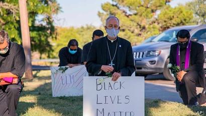 Papa Francisco a católicos de EE.UU.: erradicar el racismo es tan importante como acabar con el aborto 1