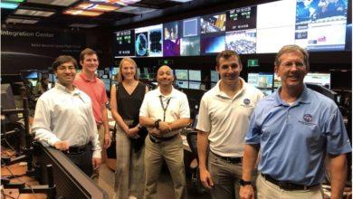 Tras los pasos de papá en busca de un 'Trabajo soñado' en la NASA 4