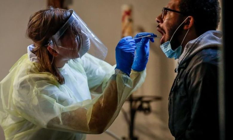 Alerta en Bélgica tras aumento de casos de coronavirus en los últimos días 1