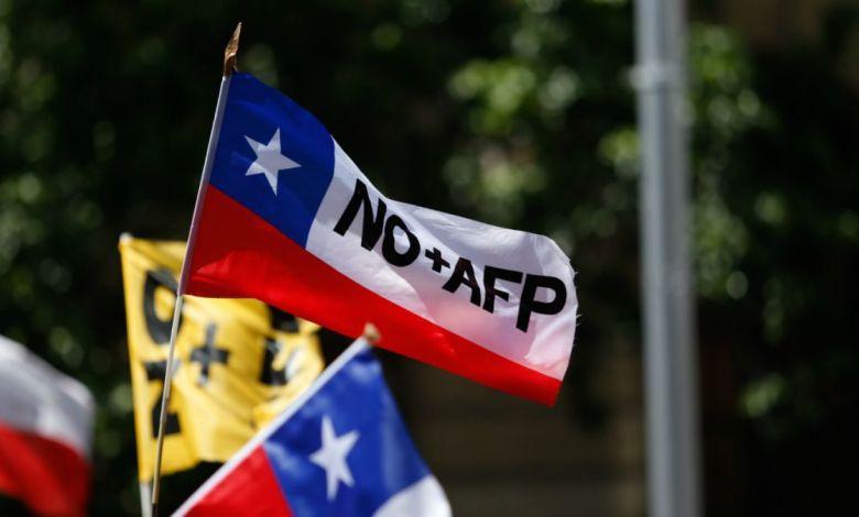 Chile: Cámara de Diputados aprobó histórica reforma para retirar 10% de fondos de pensiones 1