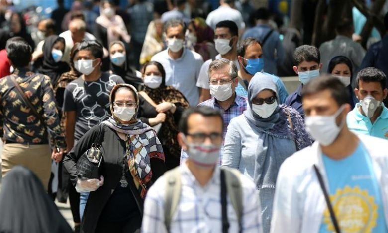 Contagios por coronavirus a nivel mundial alcanzan los 13 millones 1