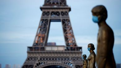 Francia anuncia que no ordenará confinamiento en caso de un nuevo brote de coronavirus 2