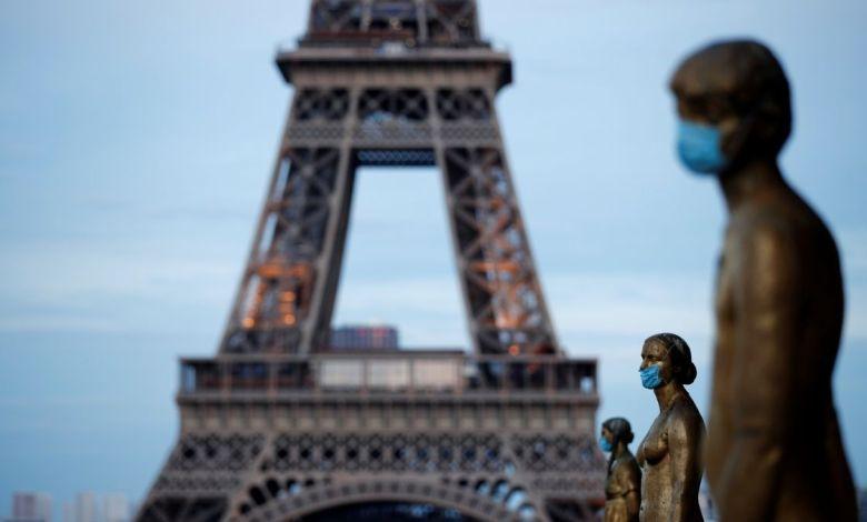 Francia anuncia que no ordenará confinamiento en caso de un nuevo brote de coronavirus 1
