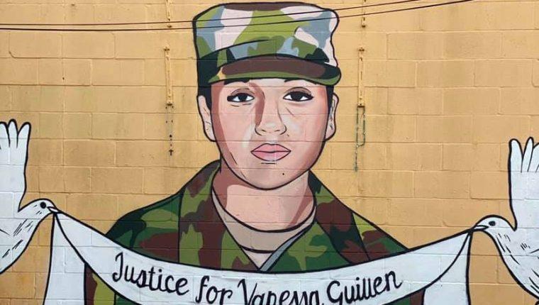 La soldado Vanessa Guillén fue golpeada hasta la muerte, asegura abogada de la familia 1
