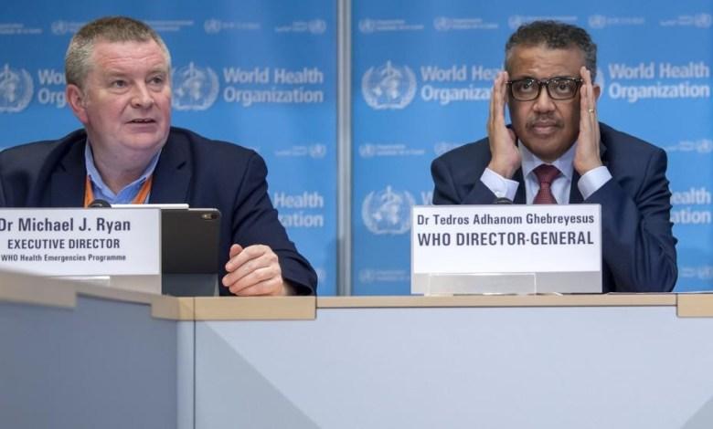 OMS: Vacuna contra el coronavirus no se aplicará antes de la primera parte del 2021 1